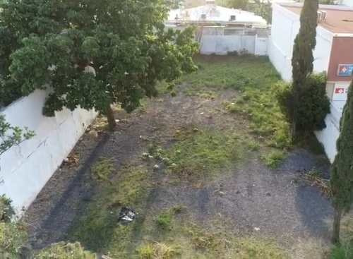 Venta De Terreno Uso De Suelo Mixto Zona Contry Monterrey
