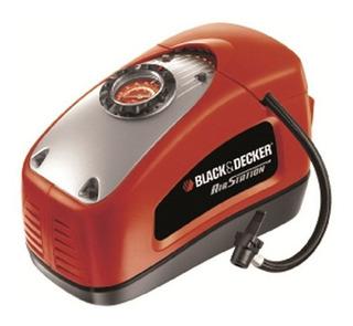 Inflador Electrico Black Decker Bdas13 220/12 Volts