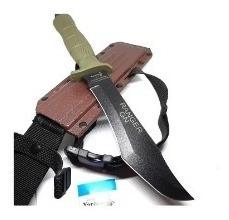 Cuchillo Yarara Ranger Gna + Funda Rigida Kydex