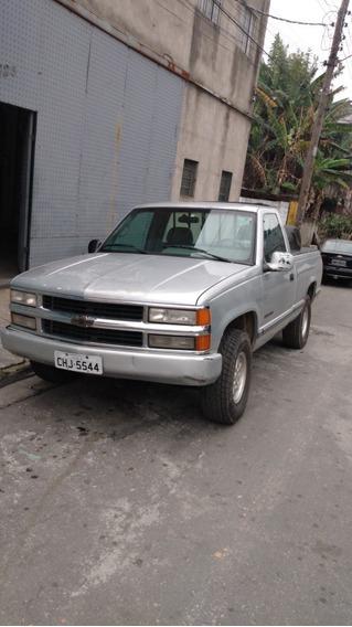 Chevrolet Chevrolet Silverado