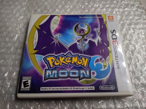Pokémon Moon Completo
