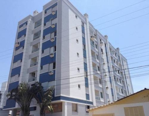Imagem 1 de 5 de Apartamento - Centro - Ref: 163 - V-163
