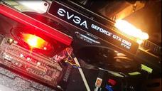 Reparación - Mantenimiento Placas De Video (minería, Gaming)
