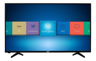 Smart Tv Bgh 32 B3218h5 Hd Wifi Netflix 1411