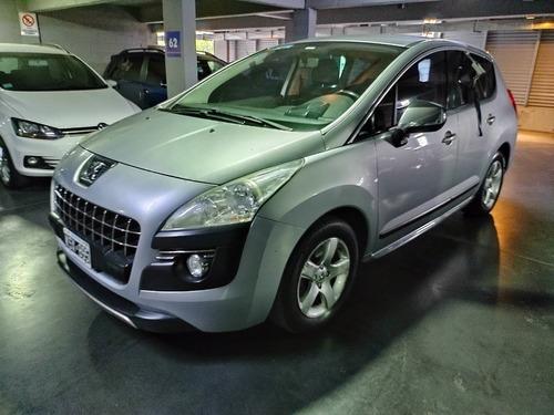 Peugeot 3008 Premium Ksx895