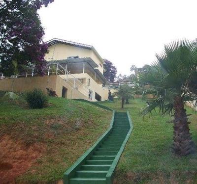Rural Para Venda, 3 Dormitórios, Clube Dos Oficiais - Suzano - 9657