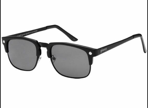 Óculos De Sol Paul Rodriguez Preto Fosco