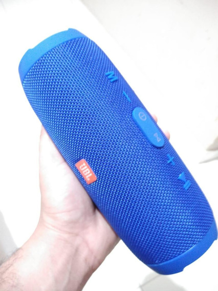 05 Unidades Jbl Charge 3