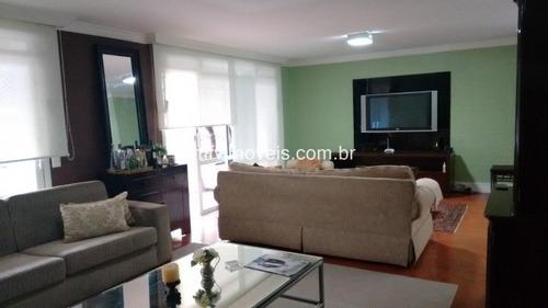 Imagem 1 de 15 de Apartamento 3 Quartos À Venda Na Rua Batataes - Jardim Paulista - Apa31383