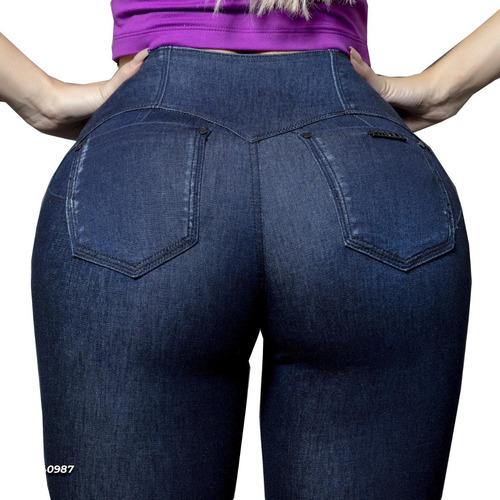 Imagem 1 de 5 de Calça Pit Bull Pitbull Pit Bul Jeans 33939