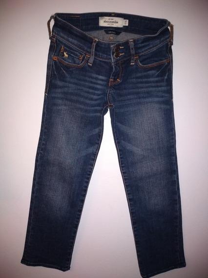 Pantalon Mezclilla Talla 10 Niña