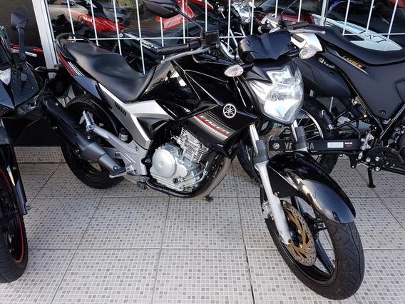 Yamaha Fazer 250 2015, Aceito Troca, Cartão E Financiamento