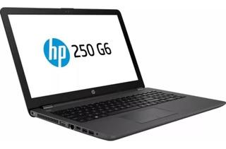 Notebook Hp 250 G6 I3 7006u 1tb 4gb 15.6 Free