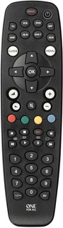 Control Remoto Universal One For All 8 Urc 2781