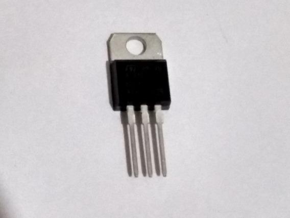 Transistor Triac Bta 16-600b Original Fontes Usina