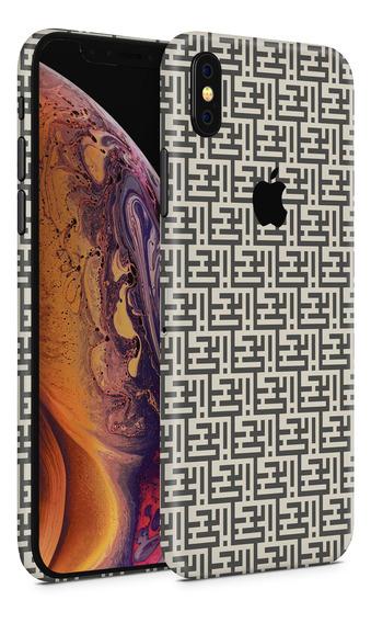 Skin Grid V1 Para Telefonos Apple iPhone