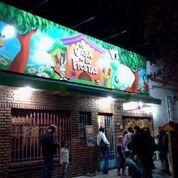 Salon De Fiestas  Villa Luro