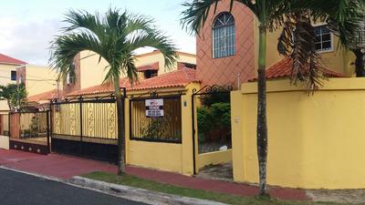 Venta Casa Urbanización El Ducado( Mano Guayabo ) Ejc-102
