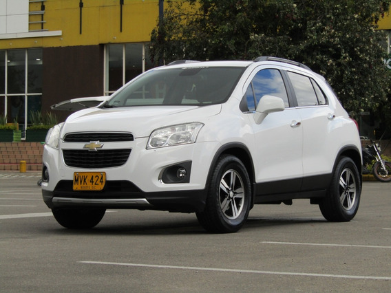 Chevrolet Tracker Lt 1800 Aa Ab Abs 4x2