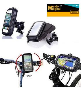 Holder Para Celular Para Motocicleta/bicicleta