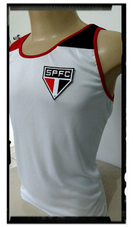 Camisa Regata São Paulo - Tam P