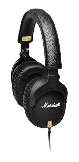 Fone De Ouvido Marshall Headphones Monitor
