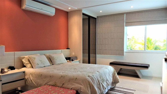 Casa Com 4 Dormitórios À Venda, 400 M² Por R$ 1.000.000,00 - Jardim Atlântico Oeste (itaipuaçu) - Maricá/rj - Ca0630