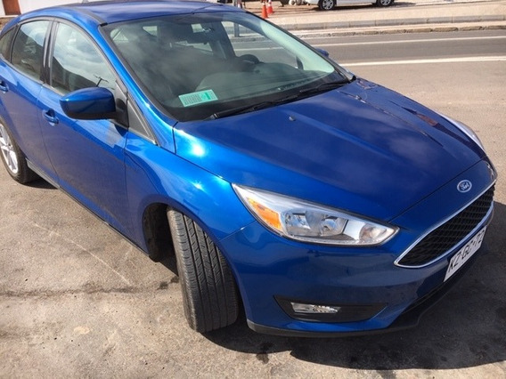 Ford Fucus Se Full Automatico