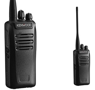 Radio Portatil Kenwood Nx240 Nx340 Nextedge