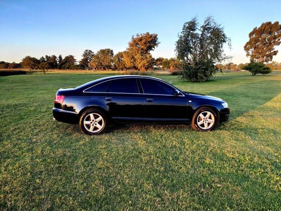 Audi A6 3.0i V6