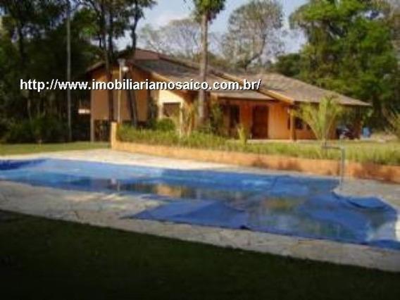 Caxambu Maravilhosa Chácara, Impecável E Completa - 73549 - 4491250
