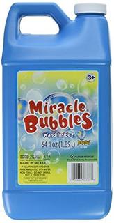 Darice 1021-13 Repuesto Para Solucion De Burbujas Milagrosa,