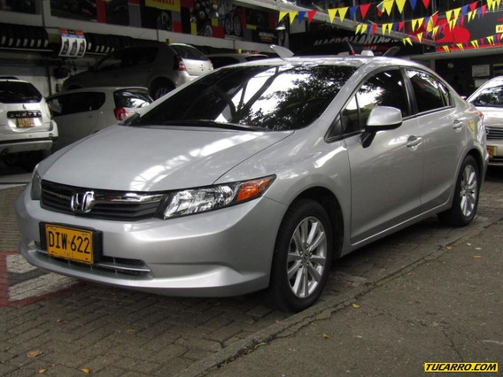 Honda Civic Lx Alw 1800 Cc T