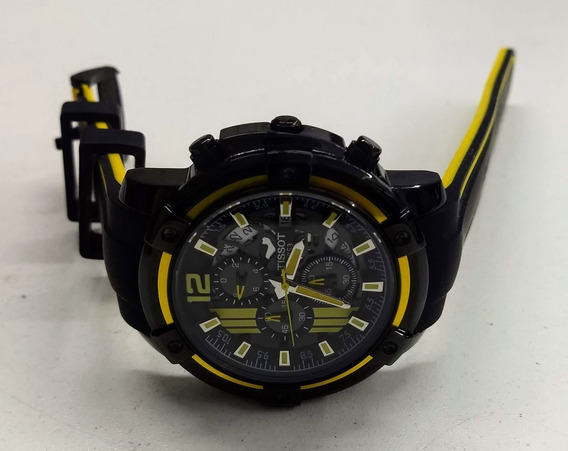 Relógio Tissot Moto Gp 1853 A Prova D