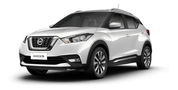 Nissan Kicks Sv Cvt 2020