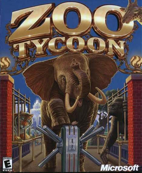 Zoo Tycoon Pc Envio Digital