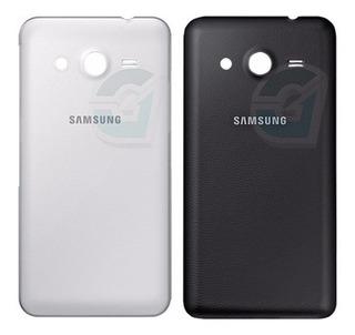 Tapa Trasera Samsung Core 2 G355 Repuesto Oferta
