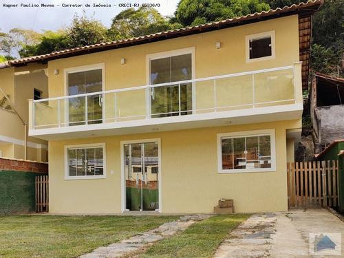Imagem 1 de 15 de Casa Para Venda Em Areal, Centro, 3 Dormitórios, 3 Suítes, 1 Banheiro, 2 Vagas - Cs-1210_2-1186663