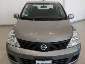 Nissan Tiida Custom Tm 2012