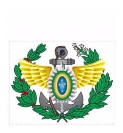 Adesivo Forças Armadas Frete Grátis Para Todo Brasil