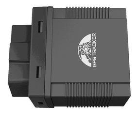 Rastreador Tk306b Obd Com App E Plataforma Gratis