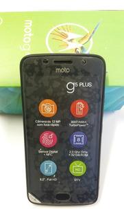 Moto G5 Plus Novo