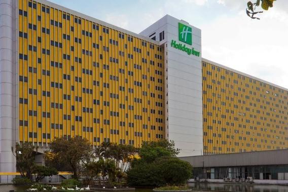 Melhor Opção Para Investir No Centro De São Paulo, Holiday Inn - Sf27214
