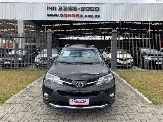 Toyota Rav4 2.5 4x4 Aut