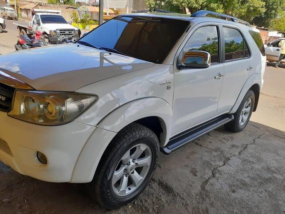 Toyota Fortuner Toyota Fortuner 4x4