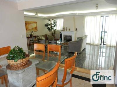 Apartamento Residencial À Venda, Centro, Sorocaba. - Ap0134