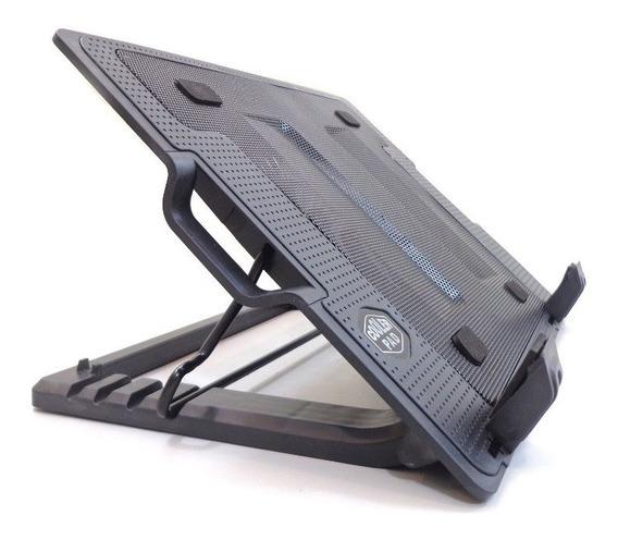 Suporte Ergonômico M25 Notebook Base Cooler Notepal Oletech
