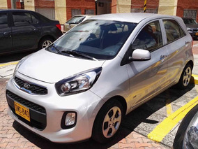 Kia Picanto Ion - Version Summa - Edicion Limitada