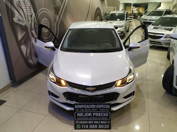 Chevrolet Cruze Lt 4 Puertas Mejor Precio #3