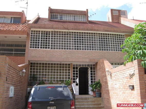 Townhouses En Venta Ge Co Mls #18-553---04143129404
